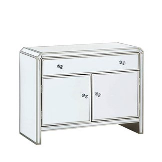 2-door 1-drawer