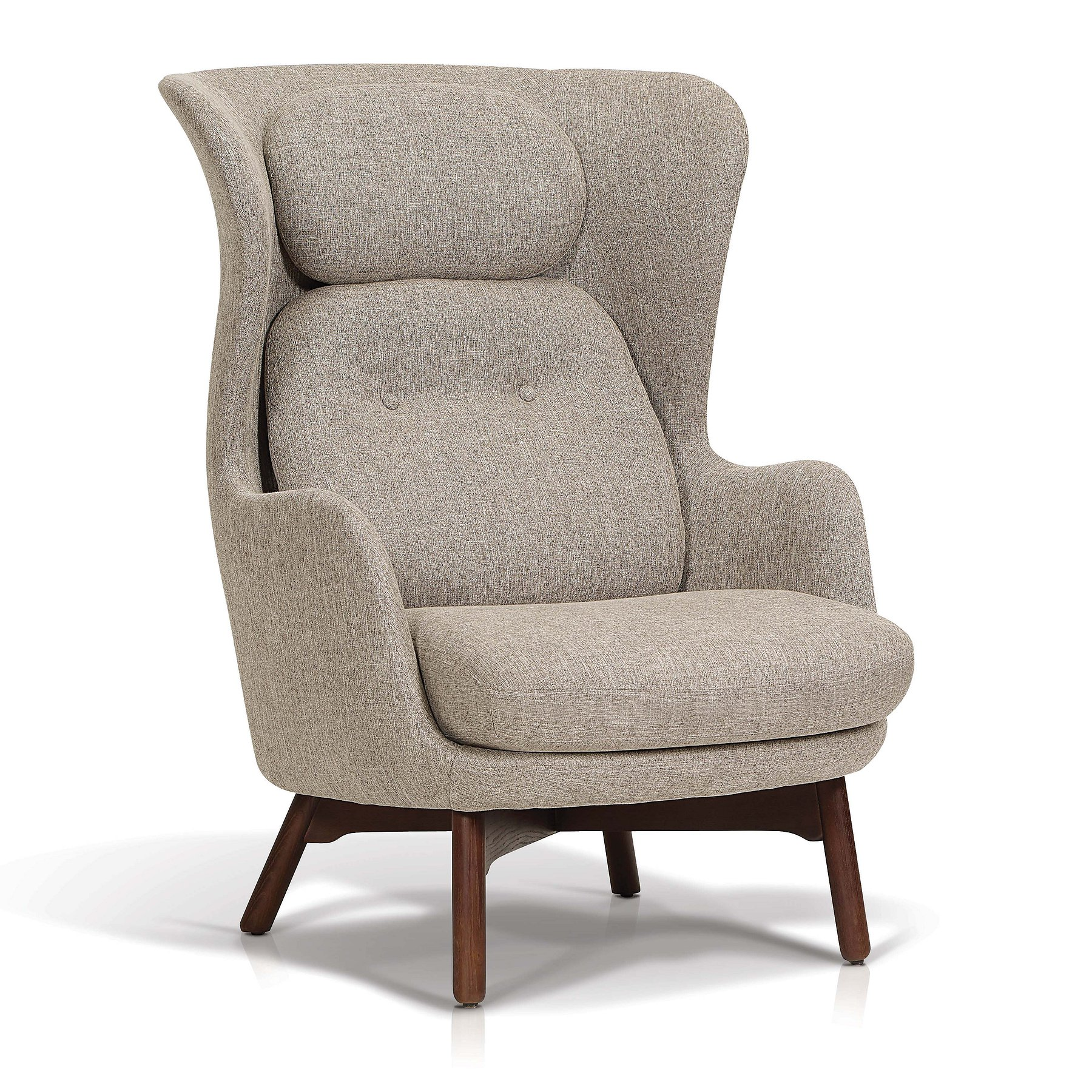 Agnes Wing Chair